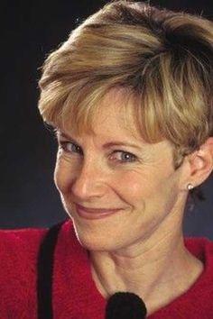 Older Women Short Hair Cut 7 Short Hair Cuts For Women Over 50