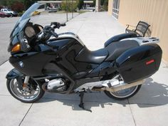 2008 #BMW #R1200 RT #Motorcycles - #Louisville, TN at #Geebo