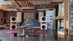 Le système de référence Haute Fidélité et cinéma maison de Marc PHILIP, reporter-photographe, fondateur et éditeur de www.magazine-audio.com et directeur de www.inovaudio.com Composantes hi-fi syst…