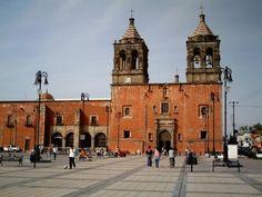 Salamanca. Guanajuato México.