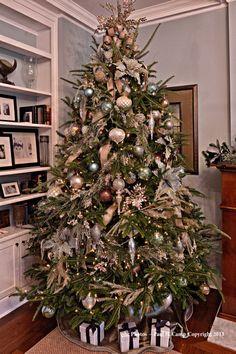 Christmas Decor Idras