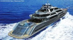 I found '70m New Diamond Yacht' on Wish, check it out!