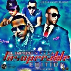 Don Omar Y Daddy Yankee: Imperio Nazza Insuperable Edition (Pronto)
