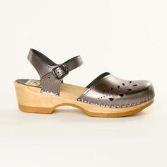Fab.com | Shoes With (A Wood) Sole