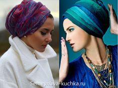 Fashion Tips fоr Girls Bohemian Hairstyles, Messy Hairstyles, Hijab Fashion, Fashion Beauty, Womens Fashion, Head Scarf Styles, Hair Styles, Turban Tutorial, Hair Wrap Scarf