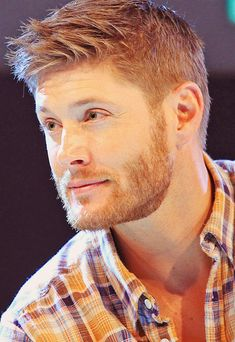Hello Jensen, I'm going to base a character off your beautiful face in the end of Book 2 and all of Book 3. Thanks for the inspiration. @Carlyn Ross @Miranda Delzeit