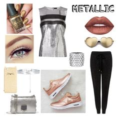 """""""💕💕"""" by ajw200305 on Polyvore featuring beauty, Lime Crime, Paco Rabanne, Markus Lupfer, Wildfox, Kate Spade, Jimmy Choo, Accessorize and Tom Ford"""