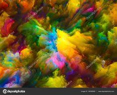 Letöltés - Metaforikus virtuális vászon — Stock Kép