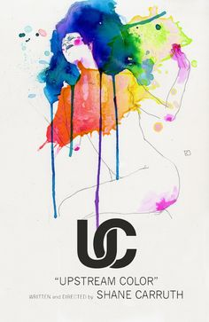 Upstream Color - Shane Carruth