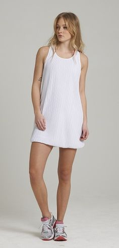 Match Point Tennis Dress ... #wimbledonworthy