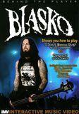 Behind the Player: Blasko [DVD] [2008]
