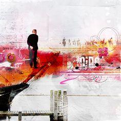 AnnaChallenge - Love is by ViVre