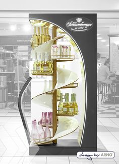 Schlumberger Display - made by ARNO