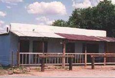 Pearce and Fittsburg - Arizona Ghost Town