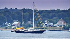 """Challenge: """"Boats, Ships, Yachts, Schooners Etc.."""" Aug. 31- Sept. 5th 2020 Mystic Seaport, Sail Boats, Underwater Photos, Road Runner, White Image, Photo Essay, Model Ships, Photo Library, Nova Scotia"""