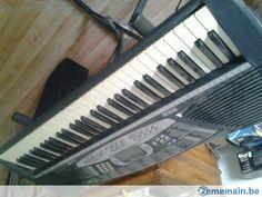 Piano bontempi - A vendre à Péruwelz Roucourt