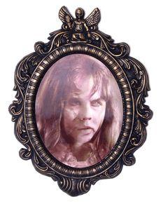 Exsorcisten Regan MacNeil portræt