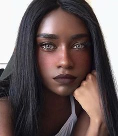 Wow beautiful eyes, beauty и beautiful black women. Pretty Eyes, Cool Eyes, Pretty People, Beautiful People, Most Beautiful Eyes, Beautiful Body, Beautiful Pictures, Gray Eyes, Yellow Eyes