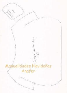 Manualidades Anafer: Moldes Cilantro, Queen, Christmas, Crafts, Ideas, Bed Skirts, Wreaths, Christmas Ornaments, Flower