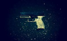 P2000 Pistol Ivory Counter Strike Global Offensive Weapon Skin 1920x1200