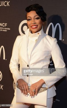 monica singer pics | Singer Monica attends UNCF's 33rd annual An Evening With The Stars at ...