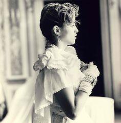 "UltimateMadonna: Rare Madonna ""Like A Virgin"" Video Behind The Scenes Pics."