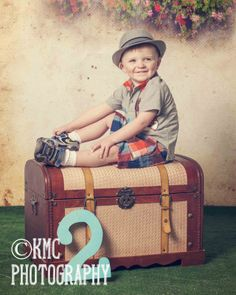 two year old shoot - KMC Photography