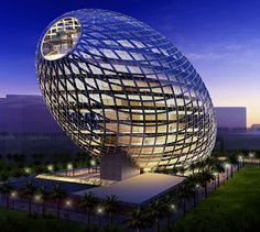This building is one of the  inspirational building by James Law. He inspirited me by his building designs it is also one of my favorite fragile building that I would love to go.
