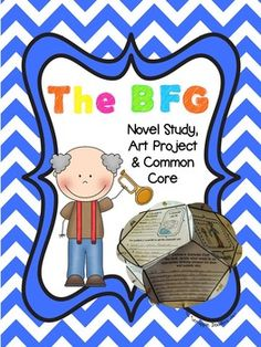 The BFG is an amazing novel by Roald Dahl about a little girl named Sophie who is whisked away in the middle of the night by a giant. At first, Sophie is worried that she will be eaten, but she quickly learns that she is in the presence of a kind and loving giant.