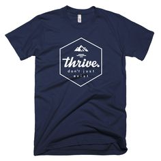 thrive clothing