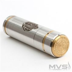 Carapace Mod by Grand Vapor