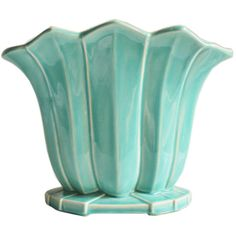 Turquoise Home Decor Accessories mccoy elf planter midcentury aqua blue turquoise home decor