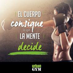 #Urban #Gym #Gimansio #Frase