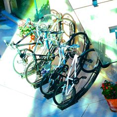 Bicycle Racks & Parking Systems - Bike Arc