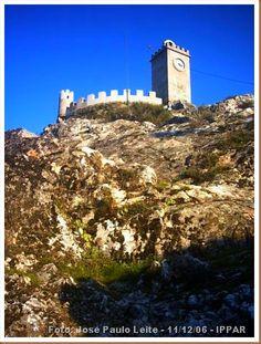 Castelo de Folgosinho - Gouveia - Guarda