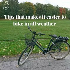 Tips to make it easier to choose the bike and minimize your carbon footprint Success Factors, Carbon Footprint, Bike, Easy, How To Make, Bicycle, Bicycles