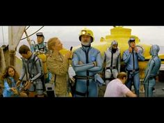The Life Aquatic with Steve Zissou - Trailer - (2004) - HQ - YouTube