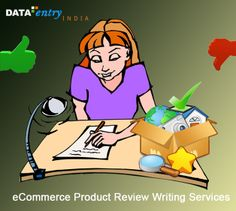 Enhance sales and profits of your eCommerce Store by adding Geniue Product Reviews, written by professionals. Avail product review writing services for unique and engaging reviews at affordable prices.