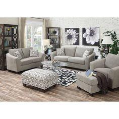 Bismuth Configurable Living Room Set
