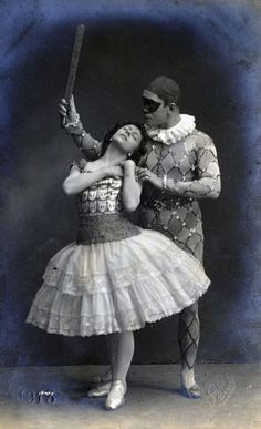 1000+ images about Harlequin and Columbine on Pinterest | Clowns ...
