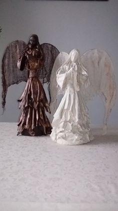 Moje aniołeczki