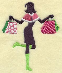 Machine Embroidery Designs at Embroidery Library! - Color Change - E6839