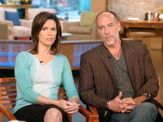 Elizabeth Vargas and Marc Cohn Divorcing as She Returns to Rehab, Source Says Marc Cohn, Elizabeth Vargas, Perfect 10, Natural Women, Abc News, Absolutely Gorgeous, Divorce, Entertainment, Celebrities