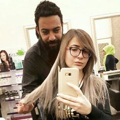 J.R#haircolor #hair #hairstyles #hairdressers #silverhair #haircuts #girls #blond #blondebalayage #ombre #ombrehair #beauty #amazinghair #hairstyling #hairstylists #jihadalrasheed #lebanon_hdr http://www.unirazzi.com/beauty/post/1483581094204210242_2235226318/?code=BSWvSUThvxC