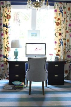 The Inspired Room Home Office & A Home Organizing Shop