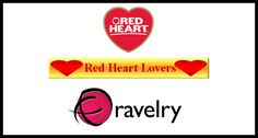 The Red Heart Lovers group on Ravelry is having a knit-along and a crochet-along! see our blog for more details.