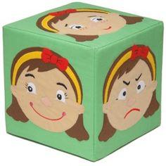 cub emocions