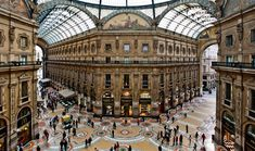 Milan Travel, Geography, Travel Guide, Louvre, Street View, Architecture, Building, My Dream, Image