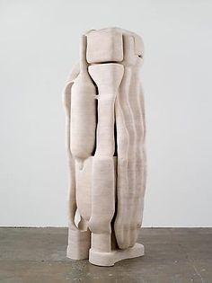 <i>Lost in Thought</i>, 2011 Tony Cragg