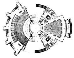 Gropius palace plan 1
